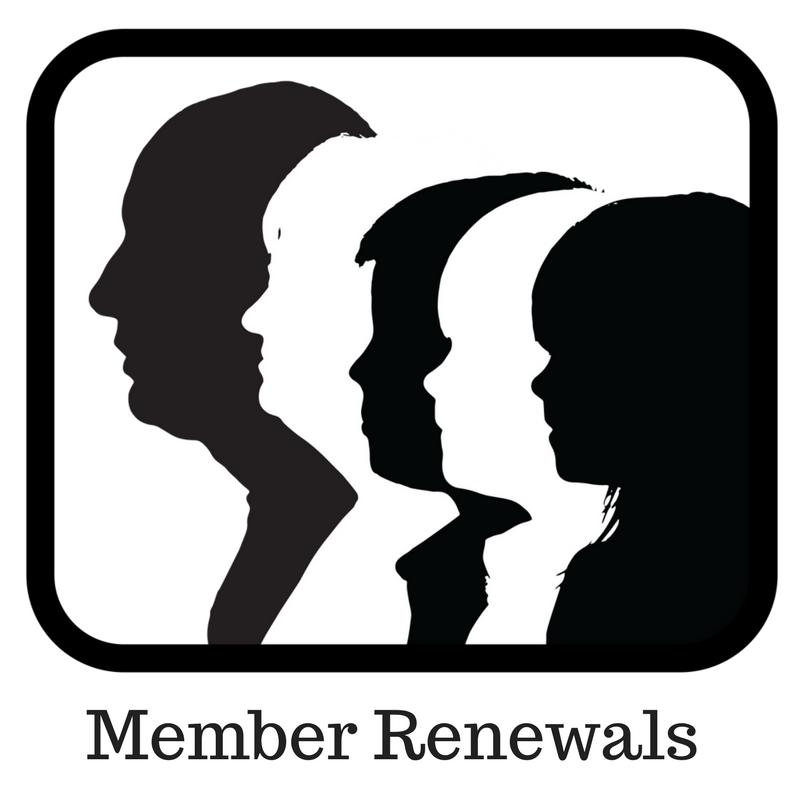 Member Renewal